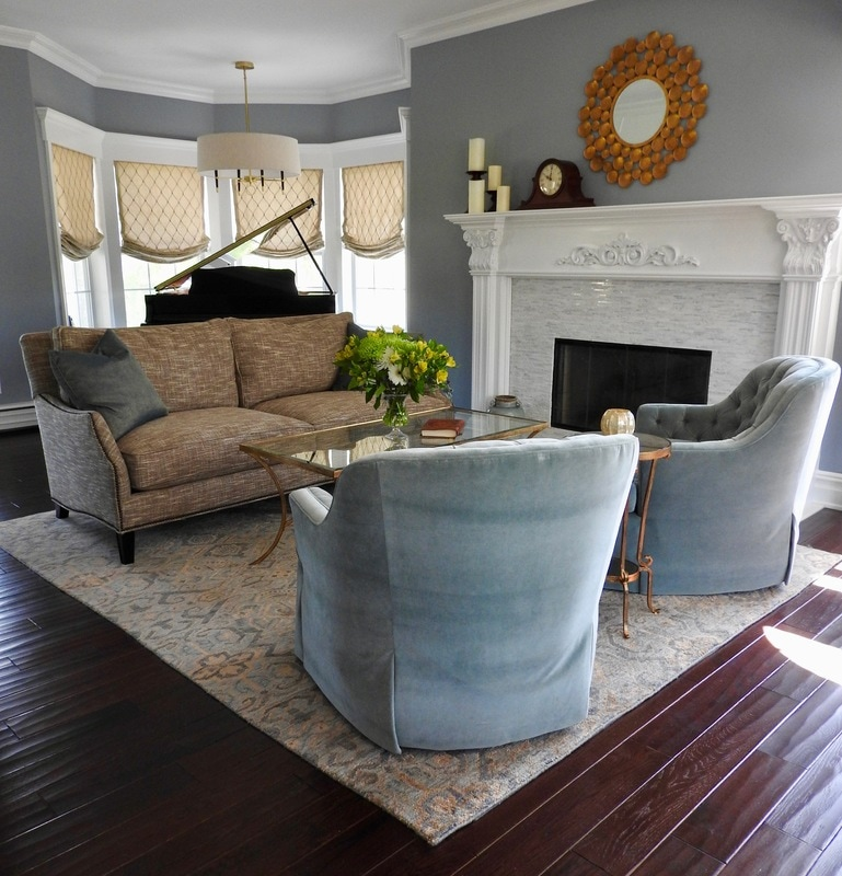 living room ideas long island